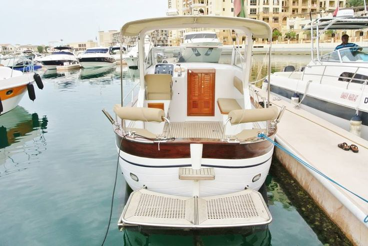 Whether you're looking to purchase, sell or simply enquire about anything yacht related, we're here to guide you every step of the way with professional advice and unrivaled service! Give our experts a call today at +971 4 451 8750 or email info@bushandnoble.com