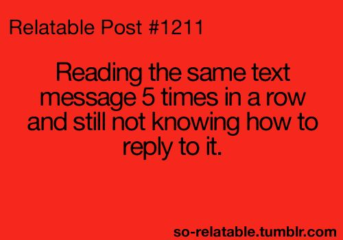 teen posts and quotes | So Relatable - Relatable Posts, Quotes and GIFs