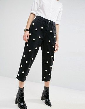 Jeans da donna | Jeans skinny, stile boyfriend e con strappi | ASOS