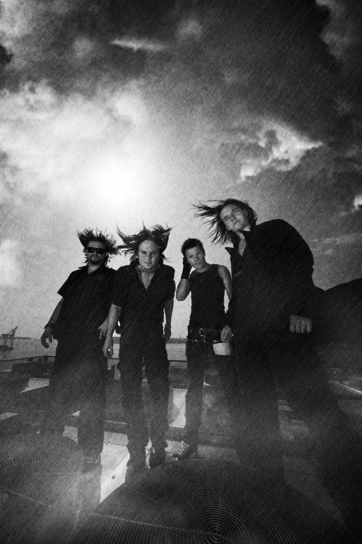 The Rasmus--still a top favorite