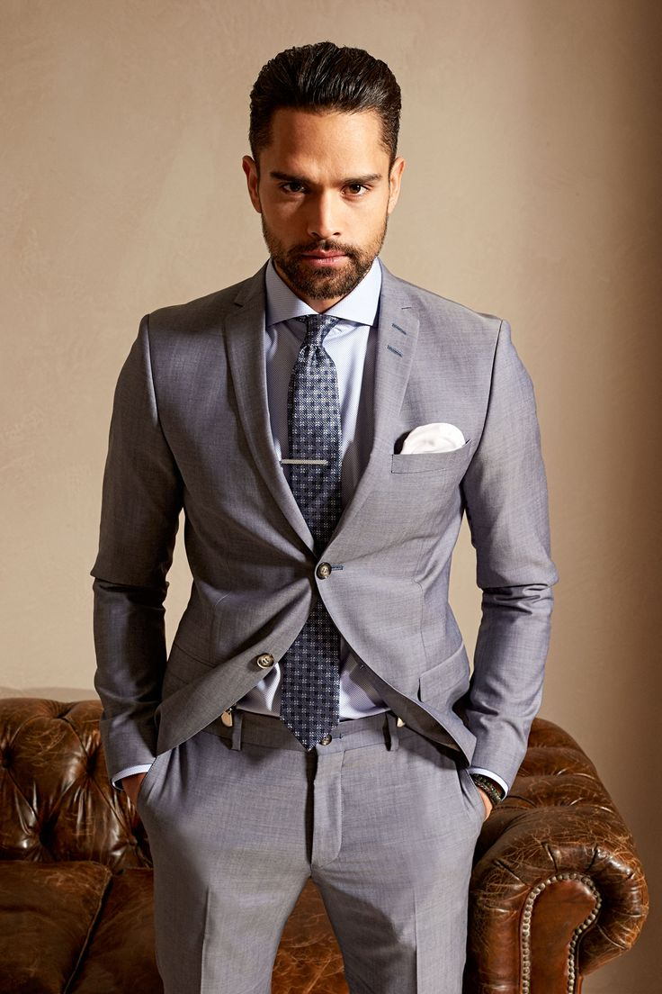 Søren Fashion Hagen // Spring Summer 2016  #fashion #gentlemen #suit #tigerofsweden #shirt #eton #tie #sieger #fashionshoot #springcollection