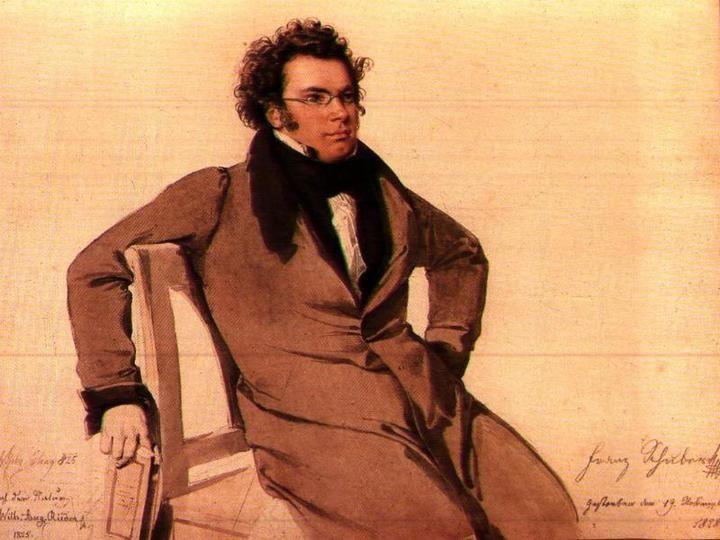 Iestyn Davies & Julius Drake: Schubert - Die Schöne Müllerin – Middle Temple Hall