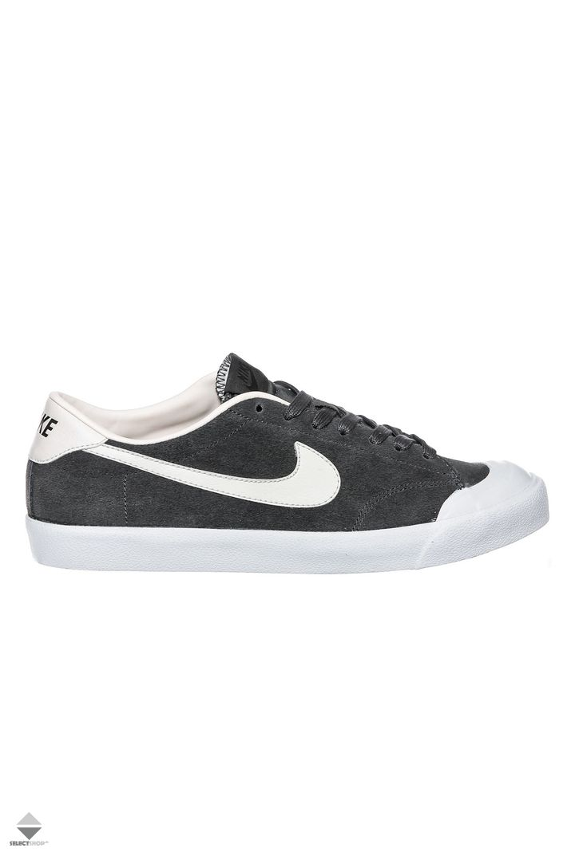 Buty Nike Zoom All Court CK Anthracite Phantom-White