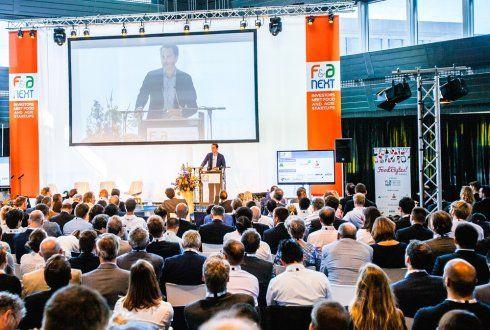 Eerste Europese Food&Agri startup-competitie van start