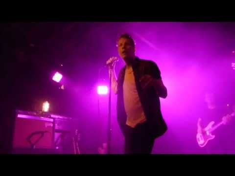 "Anderson East ""Sorry You're Sick"" (Ted Hawkins) Live Toronto November 18 2016 - YouTube"