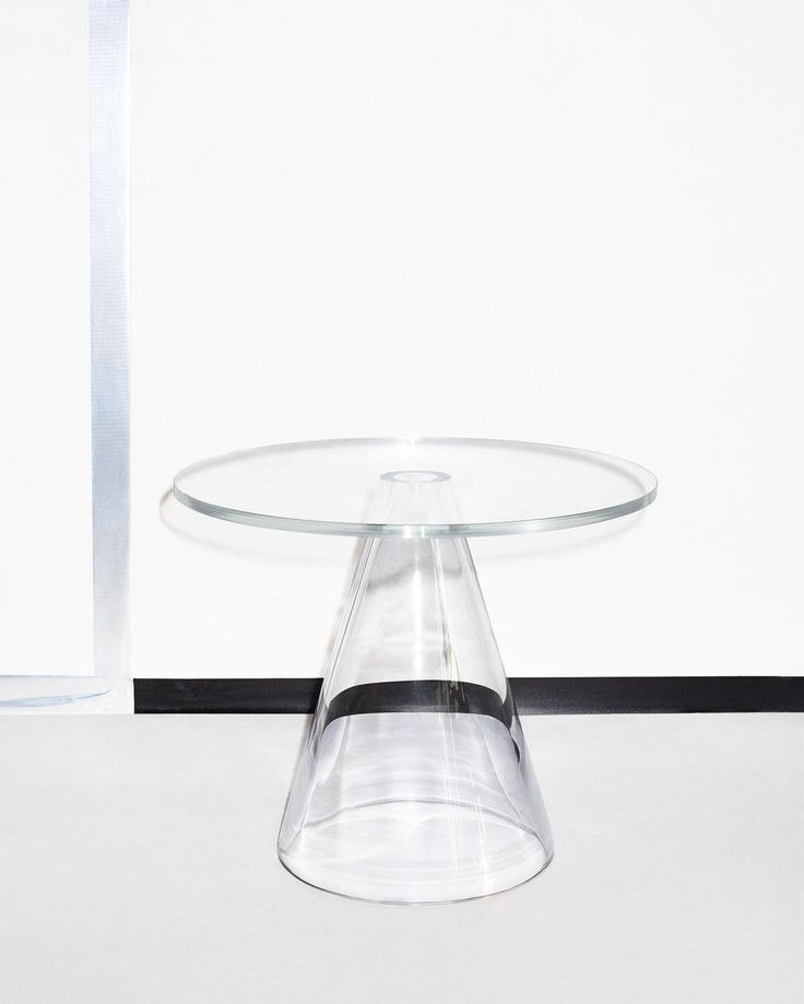 Massproductions - Sander Table. Scandinavian designer furniture with a modernist spirit!