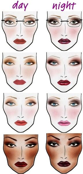 How to take your wedding make-up from day time to night time! Tips from pro make-up blog Beauty and the Boutique!