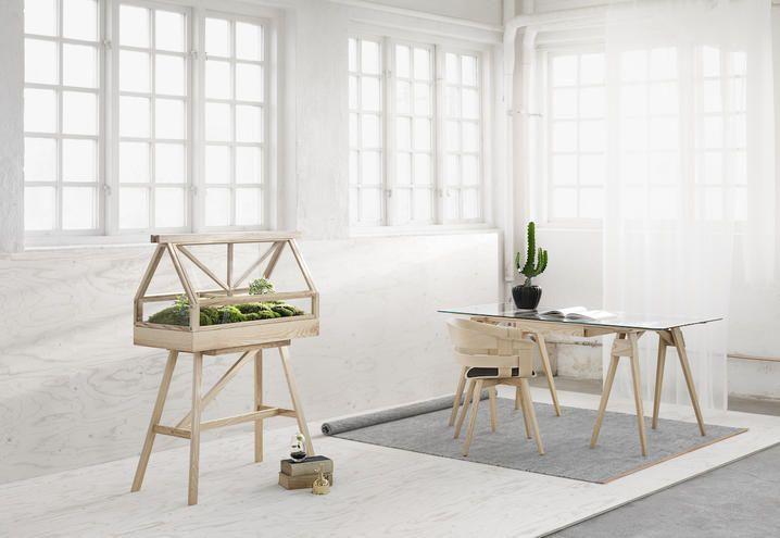 Design scandinavo, gli ultimi trend dalla Stockholm Furniture & Light Fair 2016