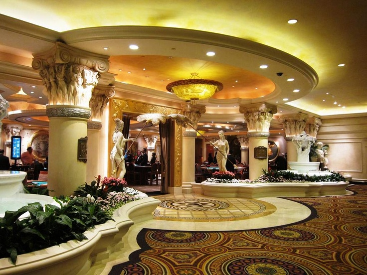 Caesars Palace Las Vegas Hotel