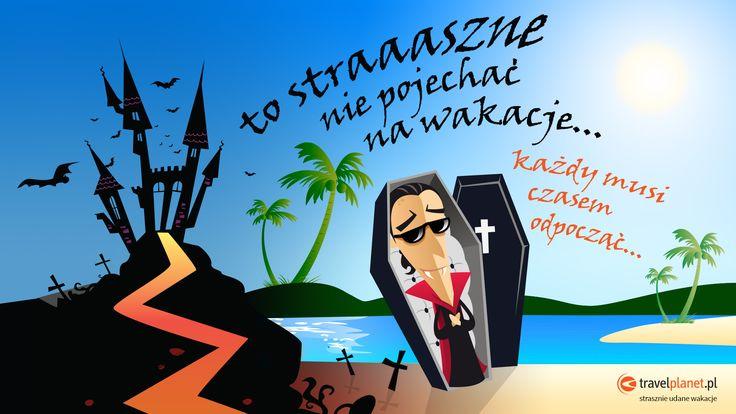 Jakieś plany na Haloween? @Paweł Maliszewski.pl podpowiada, czego strrrasznie jest nie zrobić!