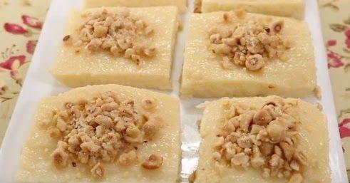 Nurselin Evi Laz Helvası Tarifi | Nurselin Mutfağı Yemek Tarifleri