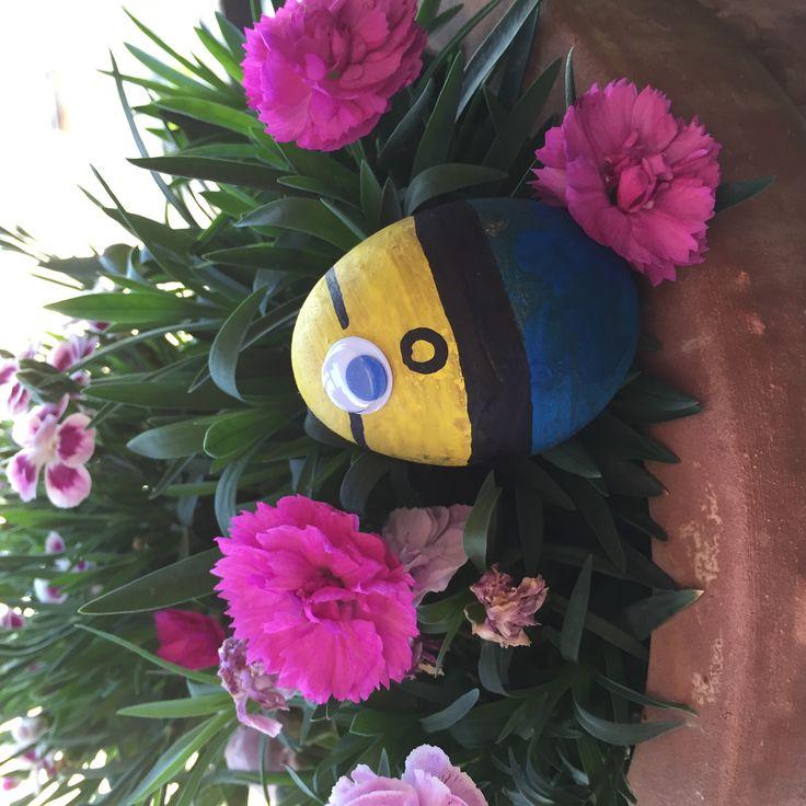 Easter minion