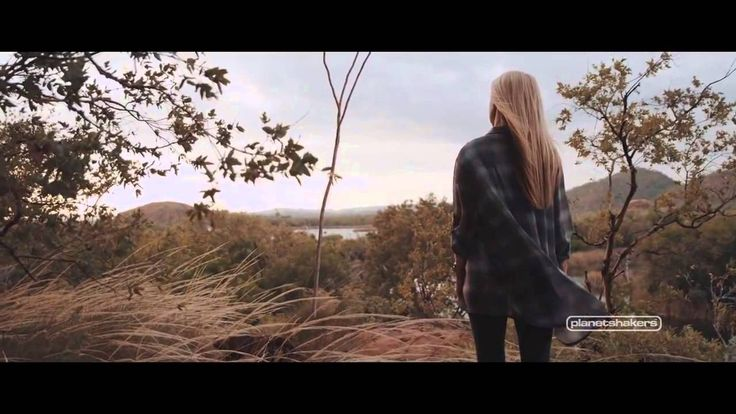 Planetshakers - My soul longs for you (Outback Worship Sessions CD)