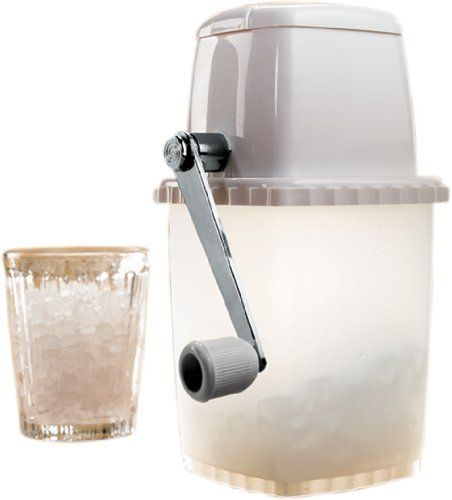 Portable Ice Crusher By Miles Kimball By Miles Kimball. $13.99. Enjoy Crushed  Ice Anywhere