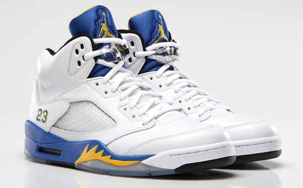 """Air Jordan 5 """"Laney"""""""