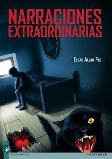 Rincón revuelto: Narraciones Extraordinarias / Edgar Allan Poe http://rinconrevuelto.blogspot.com.es/2013/05/narraciones-extraordinarias-edgar-allan.html