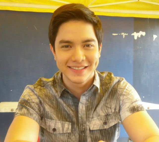 ALDEN RICHARDS Could Fall In Love with a Fan but not a Retokada