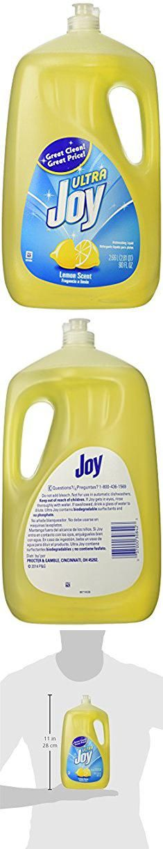 Joy Ultra Dishwashing Liquid. Joy Ultra Dishwashing Liquid, Lemon Scent, 90-ounce.  #joy #ultra #dishwashing #liquid #joyultra #ultradishwashing #dishwashingliquid