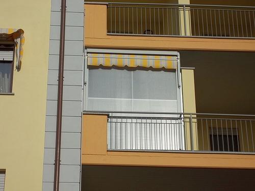 Tenda veranda Torino vista esterna (7)