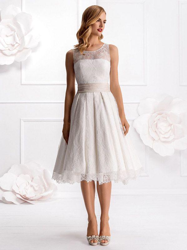 ...  Hochzeitskleid tüll spitze, Lohrengel und Hochzeitskleid marken