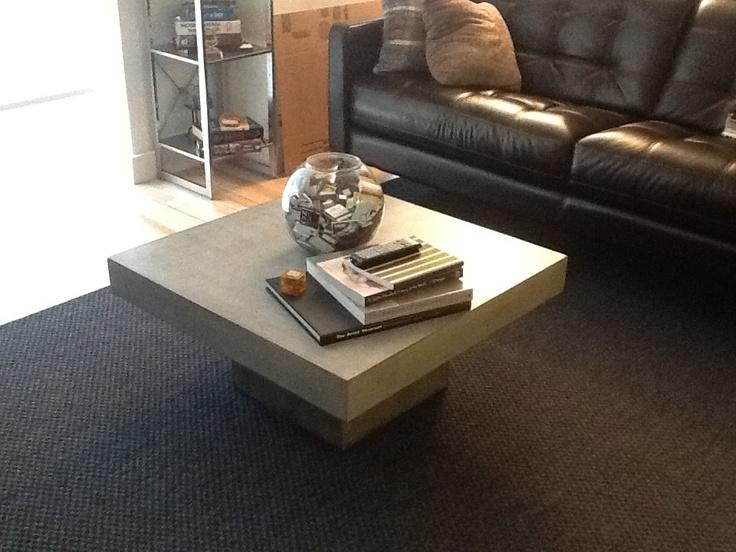 cb2 element coffee table new 399 now 250 couchtische - Cb2 Element Couchtisch