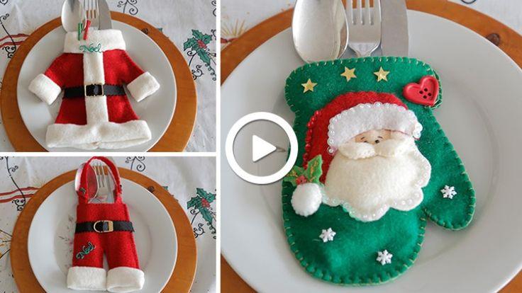 munecos navideños 2015 y sus moldes pinterest - Buscar con Google