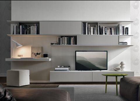 Jesse Online Wall Unit 107 - Alivar Furniture, London