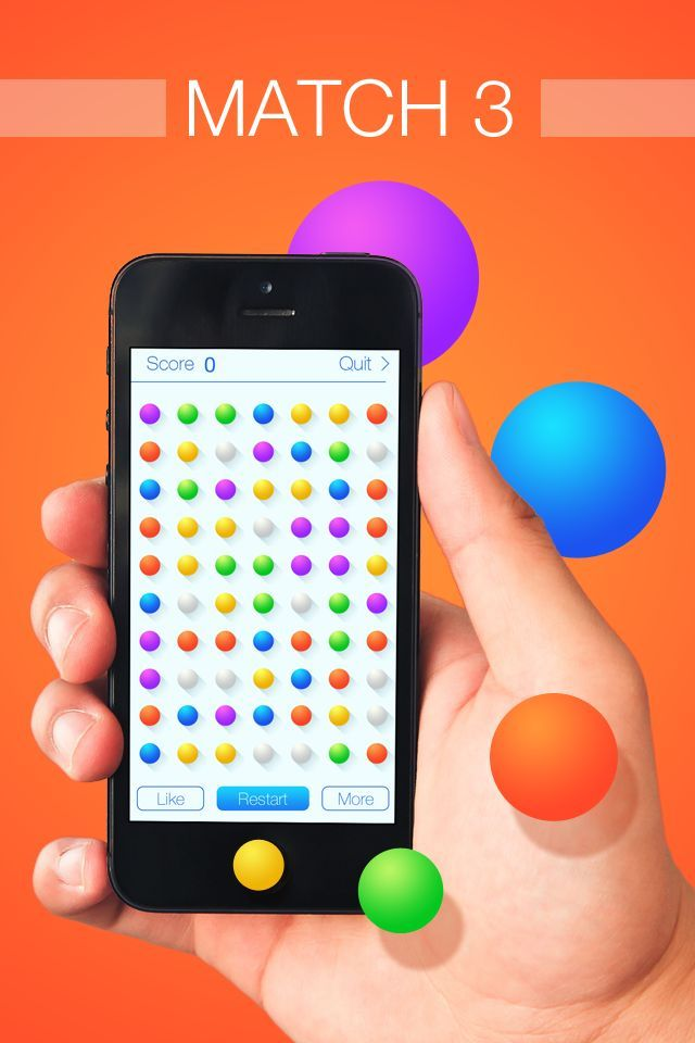 Like Candy Crush Saga but would love another simple