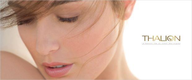 Thal'ion France Cosmetic Kristály Szépségszalon http://www.kristalyszepseg.info/
