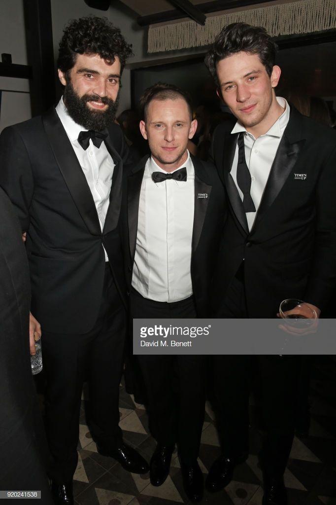 a31d236a3d3a Grey Goose Vodka BAFTA Award s Afterparty in 2019