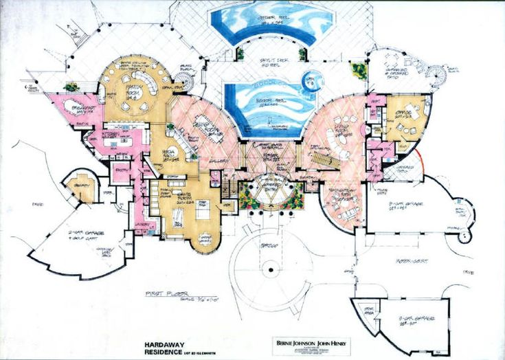 modern luxury house design plans house and home design