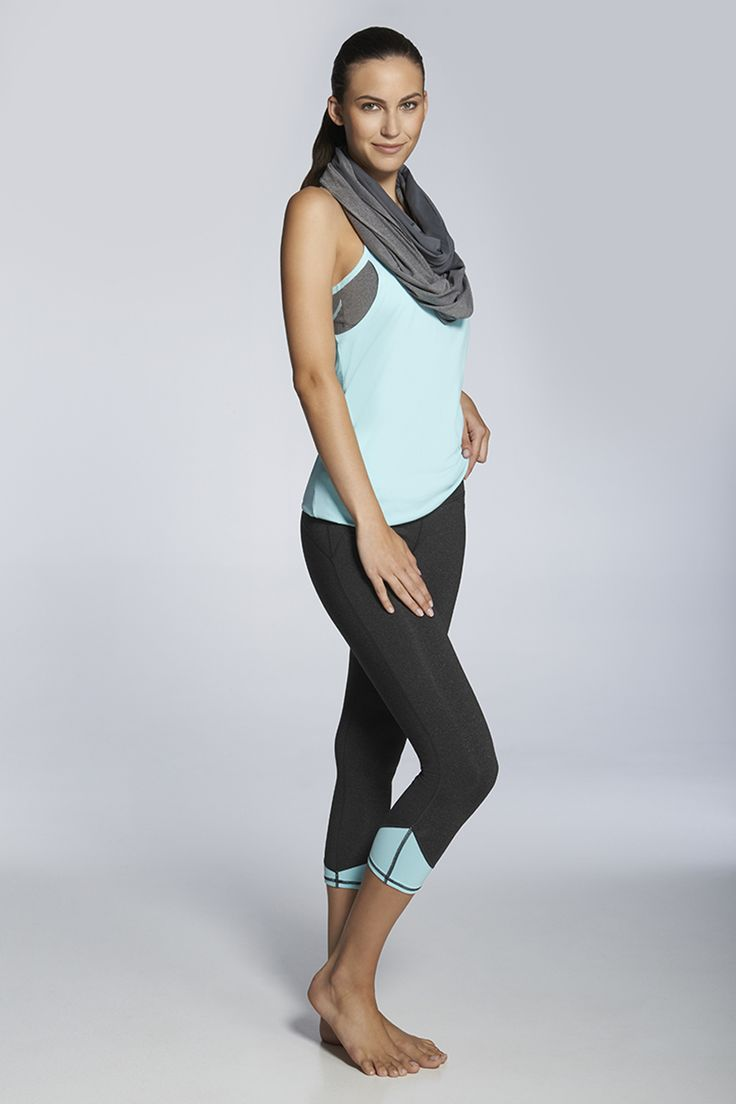 Fabletics - cute outfit!