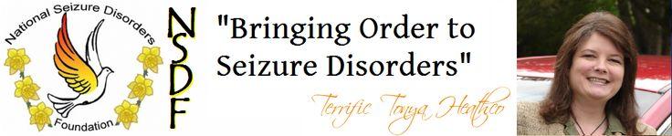 National Seizure Disorders Foundation.org