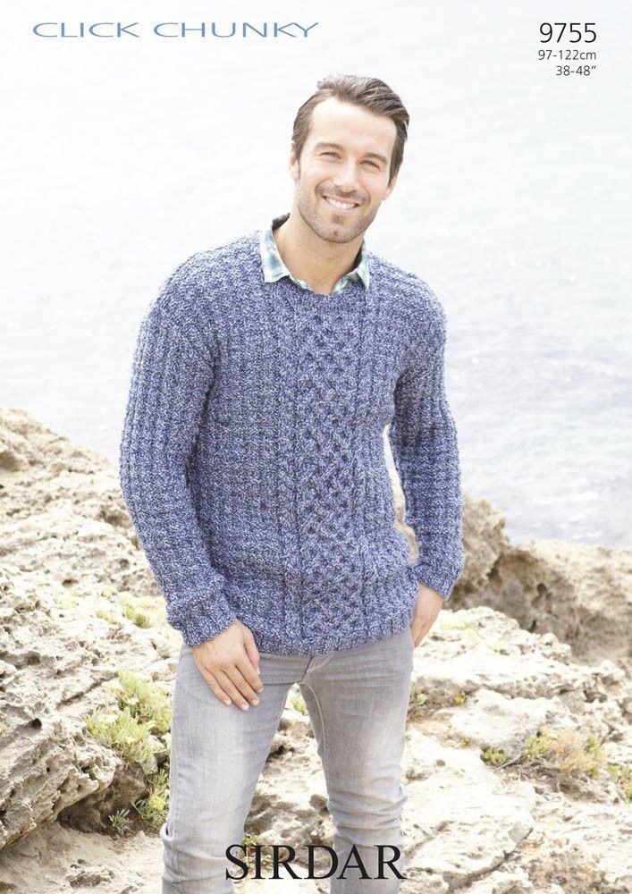 The 109 best Men\'s Knits images on Pinterest | Men\'s knits, Knit ...