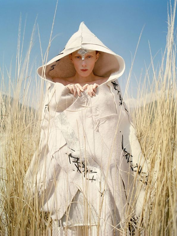 Tim Walker channels the occult in great new shoot for Vogue