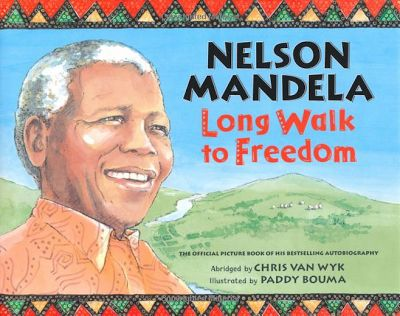 Remembering Nelson Mandela in Your Classroom