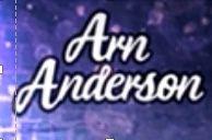Double A Arn Anderson logo - WWE