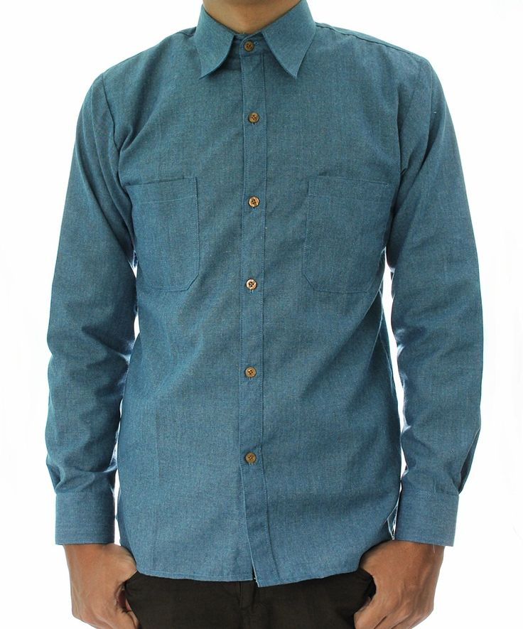 Ready Stock kemeja denim chambray,flanel,dll #LIMITED | Kaskus - The Largest Indonesian Community