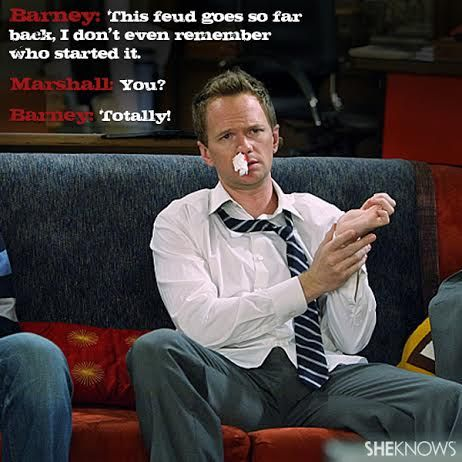 87 best How I met your mother images on Pinterest Ha ha, Funny - barney stinson resume