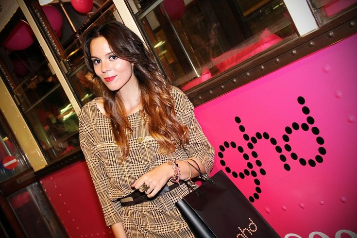 Irene's Closet - Fashion blogger outfit e streetstyle: GHD: la piastra per capelli top