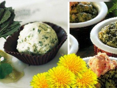 Ogräset du kan äta – Allt om Mat