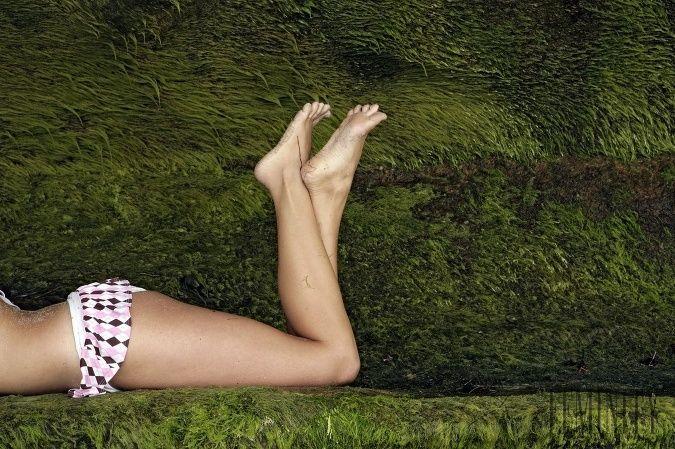Poznáme cvičenie, ktoré vám dokonale vytvaruje nohy i zadok!