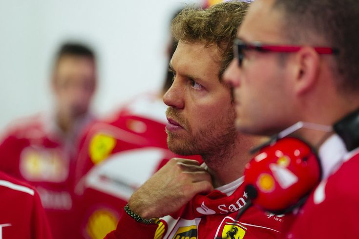 """Ferrari, le prime parole di un Vettel scatenato: """"Ho due palle, ma non servono a fare previsioni"""" - http://www.contra-ataque.it/2017/03/01/ferrari-vettel-commenta-test.html"""