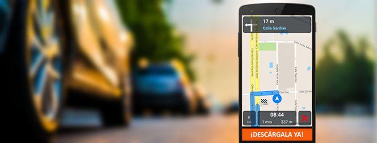 La App gratuita Parkifast se basa en el aparcamiento colaborativo: cuando un vehículo deja libre una plaza, la aplicación lo detecta y se lo indica al conductor que esté más cerca.