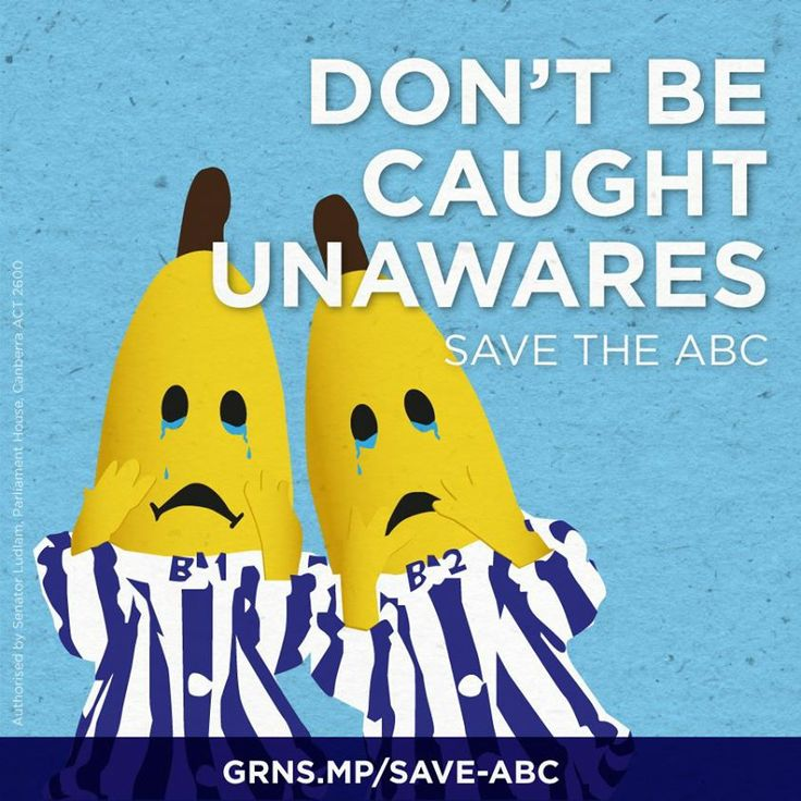 Save the ABC!
