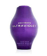 ultraviolet perfume | Ultraviolet Perfume for Women 1 oz Eau De Toilette Spray :: Paco ...