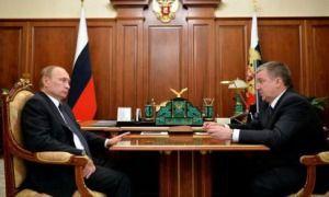 FOCH: Putin miał udar mózgu? Anonimowy e-mail z moskiews...