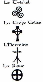 Les symboles bretons | Finistère | Bretagne | #myfinistere