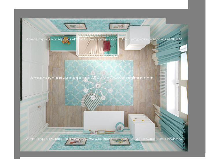 Дизайн-проект отзывы Одесса Архимас