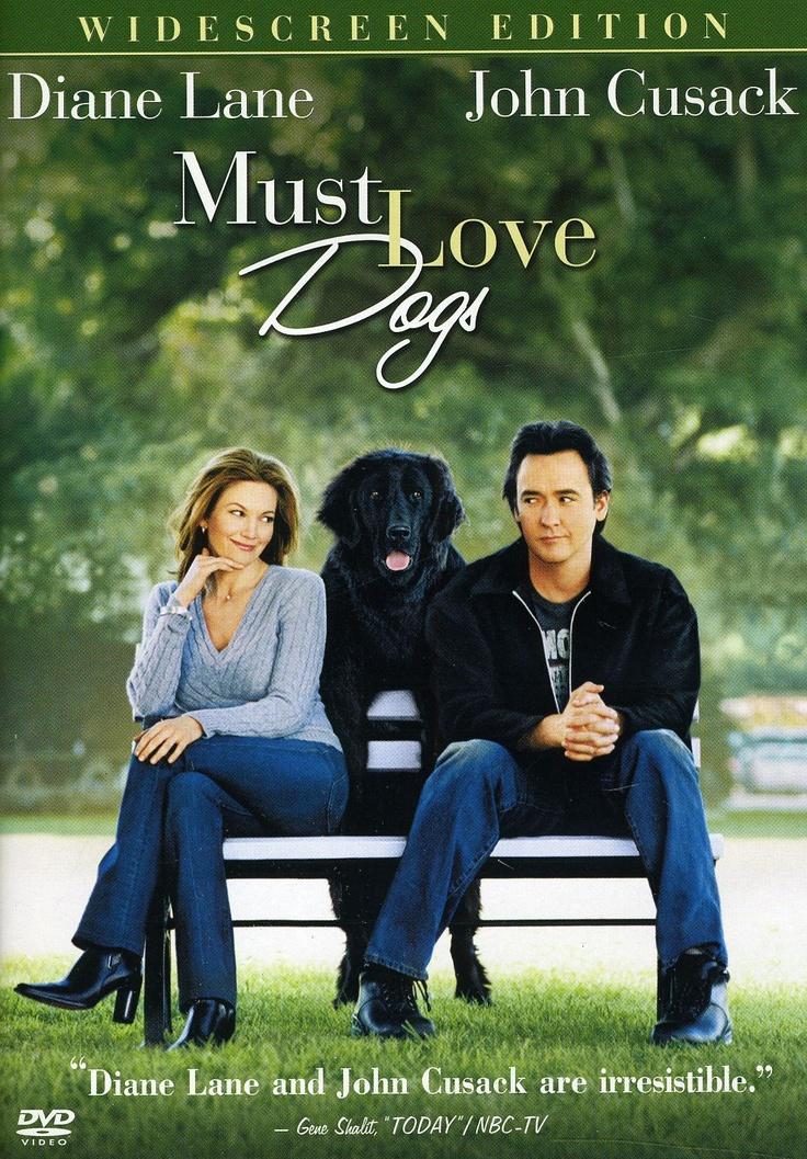 John Cusack & Diane Lane literally just watched this movie last night!!